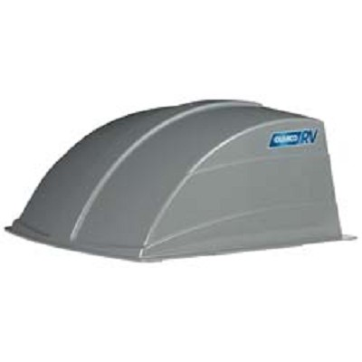 Rv Roof Vent Cover Camco Silver