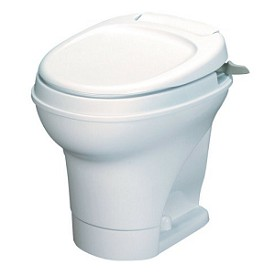 Thetford Rv Toilet Aqua Magic V High Profile Hand Flush