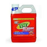 Camper Toilet Treatment -TST Orange Power- 32oz.
