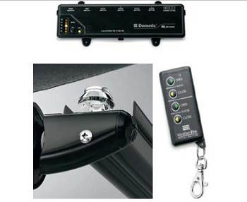 Dometic A Amp E Weatherpro Awning Electric Control Kit