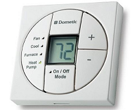 Dometic Single Zone RV Air Conditioner Thermostat