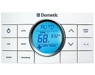 Dometic Comfort Air Thermostat White