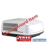 Dometic 15000 BTU Duo Therm Brisk RV Air Conditioner