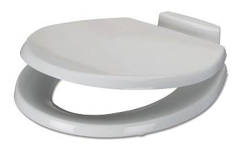 Dometic Sealand 2010 Toilet Seat White