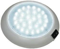 Led Dome Interior Rv Light