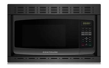 Contoure Rv Microwave Oven 1 Cu Ft Black