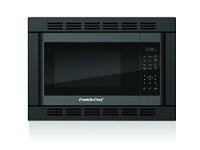 Convection Microwave, 1.0 Cu.Ft., Black w/Trim