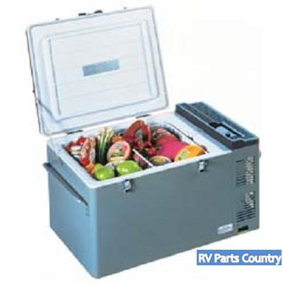 Norcold Portable Rv Refrigerator Freezer Ac Dc