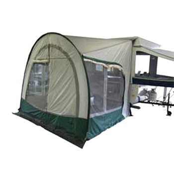Cabana Dome Awning For R Pod 179 13
