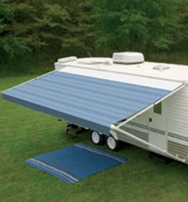 Dometic AE Sunchaser Awning