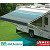Creative ELKHART, Ind, May 9, 2013 PRNewswire  Dometic USA, A Manufacturer Of High Quality Products For The RV Industry, Announced That It Has Identified A Potential Condition Related To Its 9100 Power Awnings, Weatherpro Awnings And