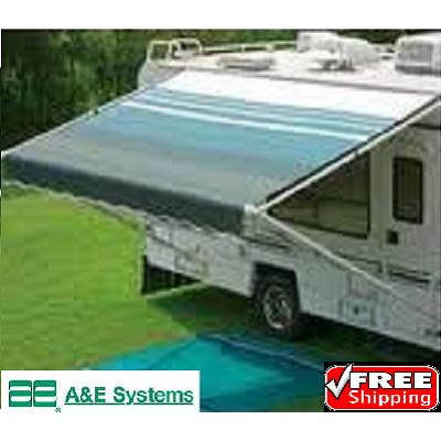 A&E 8500 15' RV Replacement Awning Fabric | RV Parts Country