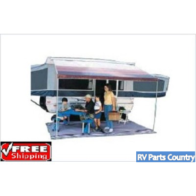 A&E Trim Line Dometic 12' Bag Awning