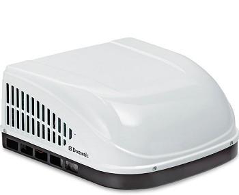 Dometic Brisk Air 2 High Efficiency Air Conditioner Top
