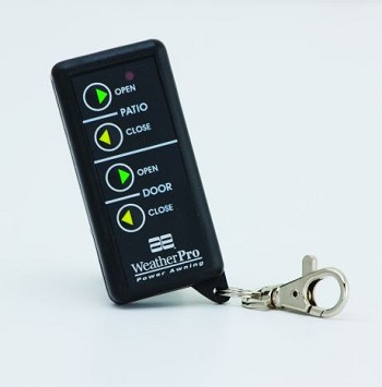 Dometic Weatherpro Power Awning Remote