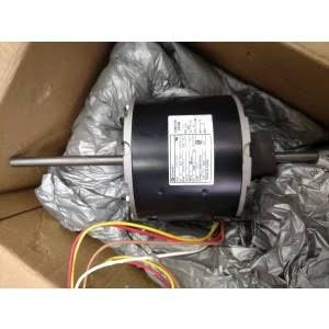Fan Motor Penguin Air Conditioner Only Rv Parts Country