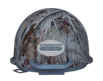Winegard CarryOut® Realtree® Camo Portable Antenna Dome