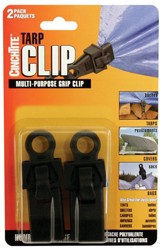 Camper Awning Clips - Tarp Clips