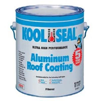 Rv Aluminum Roof Coating 1 Gallon Ultra High Performance