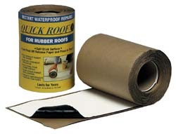Rv Rubber Roof Repair 6 Quot X 24 Quot Roll Rv Parts Country