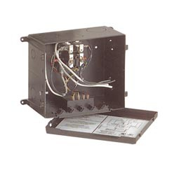 Auto Transfer Relay System 30 Amp