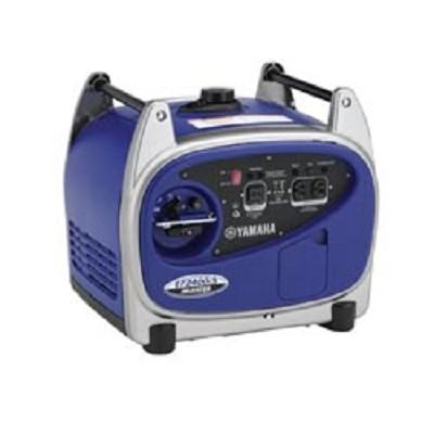 Yamaha 2400 wportable generator for Yamaha ef2400ishc generator