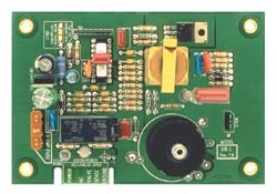 Universal Ignitor Board W Post Large