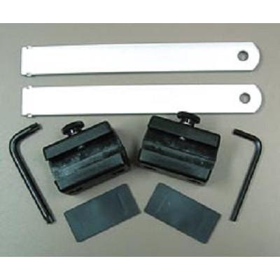 Rear view mirror adhesive repair kit for Mirror repair kit