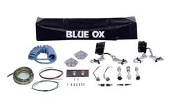 Blue Ox Towing Accessory Kit-10,000 Pounds Blue Ox Wiring Harness on blue ox accessories, vintage ox harness, blue vehicle tow bars, pole 3 wire trailer harness, oxen harness, blue ox bumper, blue ox frame, single ox harness, blue ox tail light installation,