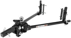 Equalizer Sway control Hitch E2 - 12,000 lbs