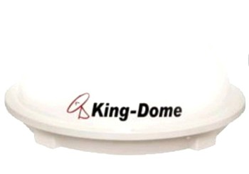 King-Dome Rover RV Satellite Dome Antenna