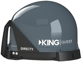 King Quest Direct Tv Portable Rv Satellite Rv Parts Country