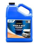 Camco Wash and Wax 1 Gallon