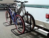 RV Bike Carriers