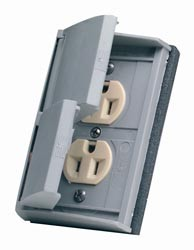 RV Receptacles/Outlets