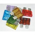 Yellow 20 Amp RV Fuse