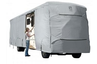 RV Cover For Class A Motorhomes-24' to 28' x 122