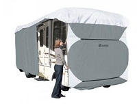 RV Cover For Class A Motorhomes- Fits 20' To 24' x 122
