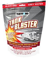 TankBlaster, Waste Holding Tank Treatment 4 Treatments