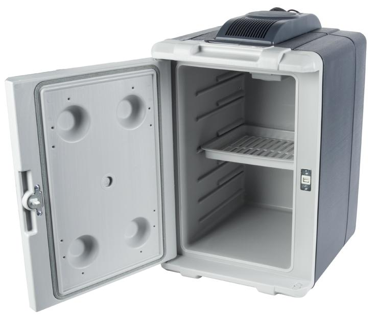 40 Qt Powerchill Thermoelectric Cooler