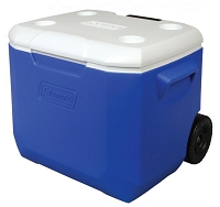 Cooler 60Qt Whld Blue