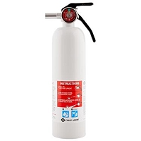 Fire Extinguisher REC5  2 Pound Bottle