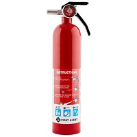Fire Extinguisher PR02-5 2.5 Pound Bottle
