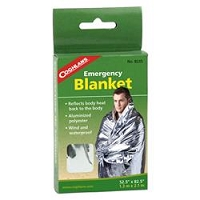 Coghlan's Emergency Blanket 52