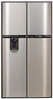 Norcold PolarMax Refrigerator Model 2118IM with Ice Maker