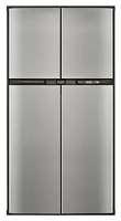 Norcold Refrigerator / Freezer; PolarMax 18 Cubic Foot - Stainless