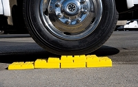 10 Pack Camco Yellow RV Leveling Blocks 44505