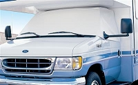 Standard Class C/ Class B Windshield Cover Ford '96-'17