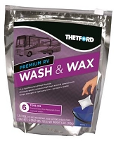 Car Wash 96008 1 Ounce Toss-Ins