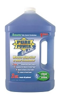 Valterra Waste Holding Tank Treatment V23128 Use 2 Ounces Per 40 Gallons